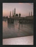 Saudi Arabia Original Picture Photo Holy Mosque Medina Madina Photography - Saudi Arabia