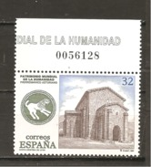 España/Spain-(MNH/**) - Edifil  3509 - Yvert  3086 - 1931-Hoy: 2ª República - ... Juan Carlos I