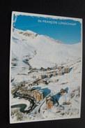 73 / Savoie - St François Longchamp - Vue Panaromique - Frankreich