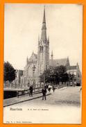 Haarlem. R.K. Kerk B/h Spaarne. Notre-Dame Du St. Rosaire Et De St. Dominique ( 1855- Démolie En 1982). Ca 1900 - Haarlem