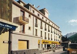 "HOTEL MODERNE HENRI FARRE  BRIANCON""(dil297) - Hotels & Restaurants"