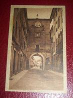 Cartolina Spilimbergo - Via D' Indipendenza 1925 Ca - Pordenone