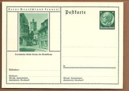 P232 Darmstadt - Deutschland