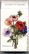 Jeu De 54 Cartes Fleur Fleurs Flower - 54 Cartes