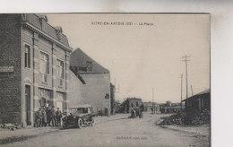 VITRY  EN ARTOIS   LA PLACE - Vitry En Artois