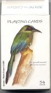 Jeu De 54 Cartes Animal Animaux Oiseau Oiseaux Bird - 54 Cartes