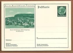 P232 Bad Scheibenberg - Deutschland