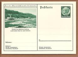 P232 Uekeritz-Usedom - Deutschland