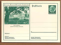 P232 Bad Homburg - Deutschland