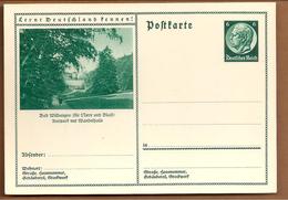 P232 Bad Wildungen - Deutschland
