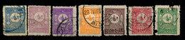 Stamp Turkey Lot#61 - Oblitérés