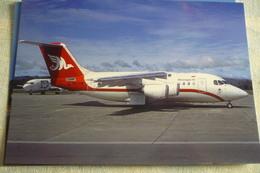 MANUNGGAL AIR  BA 146 100   PK VTM - 1946-....: Moderne