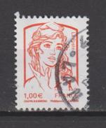 FRANCE / 2013 / Y&T N° 4770 : Ciappa 1.00 € - Choisi - Cachet Rond - France
