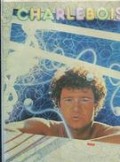 Programme Robert Charlebois 1978 - Programmes
