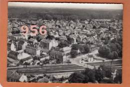 CPSM * * ROMILLY-sur-SEINE * * Centre Ville - Romilly-sur-Seine