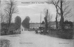 76-FOUCARMONT- ROUTE DE NEUFCHATEL - France