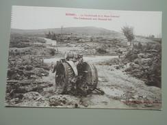 BELGIQUE FLANDRE OCCIDENTALE KEMMEL LE LINDENHOEK ET LE MONT KEMMEL - Bélgica