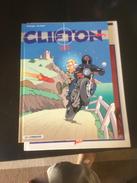 Clifton Jade - Clifton