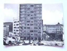 Cartolina Campobasso - Grattacielo 1963 - Campobasso