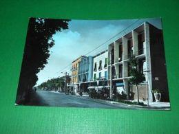 Cartolina Bellariva - Lido Di Rimini - Hotel Costa D' Oro 1962 - Rimini