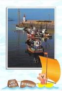 22 - Gros Bisous D' ERQUY - Le Port - Erquy