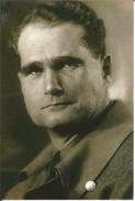 Militaria WW2 -  Portrait De Rudolf Hess L'âme Damnée De Hitler - 1939-45