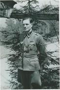 Militaria WW2 - SS-Oberscharführer Rochus Misch, Garde Du Corps D'Hitler - 1939-45