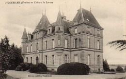 85 SIGOURNAIS   Château De Launay - France