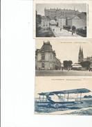 LOT 70 CARTES - Postcards