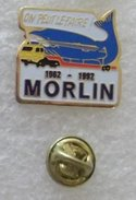 TRANSPORTS MORLIN ON PEUT LE FAIRE BALEINE    BBBB  158 - Transportation