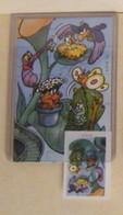 MONDOSORPRESA, (SC00) FERRERO PUZZLE + CARTINA  K01 N112 - Puzzles
