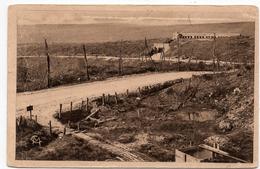Thiaumont : Route Du Circuit Des Forts, Vue D'ensemble (Edition Photo-Verdun, MC) - Autres Communes