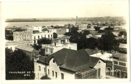Panorama De Tampico - Mexique