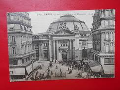 Paris :La Bourse Du Commerce (P1474) - Autres Monuments, édifices