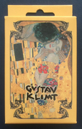 Playing Cards Gustav Klimt, New, Sealed - Playing Cards (classic)