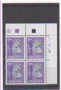 HONG-KONG 1992 YT N° 690 Neuf** MNHX4 - Hong Kong (...-1997)