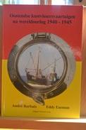 Oostendse Kustvissersvaartuigen Na Wereldoorlog 1940 1945. V.N.A.O. Oostende - Histoire