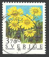 Sweden, 3.70 K. 1995, Sc # 2124, Used - Sweden