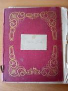 4150: Manuskript Grillparzerbühne Troppau 1902, Leopoldine Frank/ Jenny Dürer - Scores & Partitions