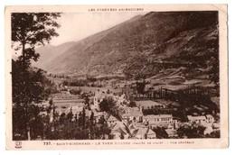 09 - SAINT-GIRONNAIS . LE TREM D'USTOU . Vue Générale - Réf. N°3172 - - Frankreich