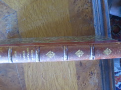 H.GALLI- 1883- L'ARMEE FRANCAISE EN EGYPTE - VOIR PHOTOS - 1701-1800