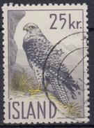ISLANDIA 1959/60 Nº 298 USADO - Usati