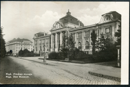 RIGA, Museum, Pilsetas Muzejs, - Lettland