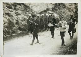LE NOUVEAU MINISTRE DE LA GUERRE MONSIEUR MILLERAND - War, Military