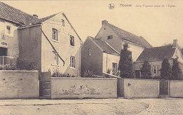 Housse - Jolis Pignons Place De L'Eglise (photo Nélissen) - Blegny