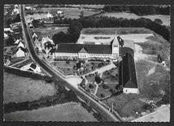 PONT L'ABBE Rare Le Lycée (Gaby) Finistère (29) - Pont L'Abbe