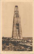 Pointe De Grave Monument Lafayette - Other Municipalities