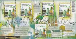 Nederland - Mooi Nederland - Nummer 43 - Arnhem - MNH - NVPH 2714 - Period 1980-... (Beatrix)