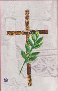 John Ketelaers Adela Meyvis Borgerhout Brasschaat 1910 1978 Doodsprentje Image Mortuaire - Images Religieuses