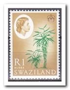 Swaziland 1962, Postfris MNH, Plants - Swaziland (1968-...)